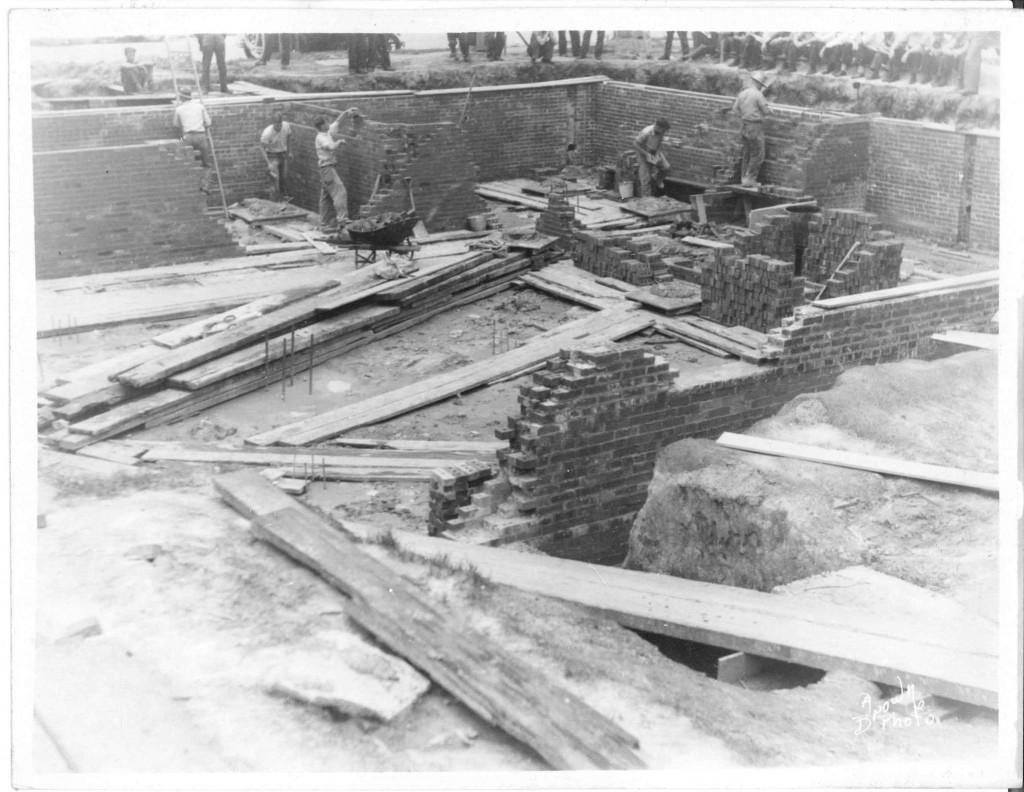 02_September 4 1931_PostOfficeConstruction_LintonIndiana
