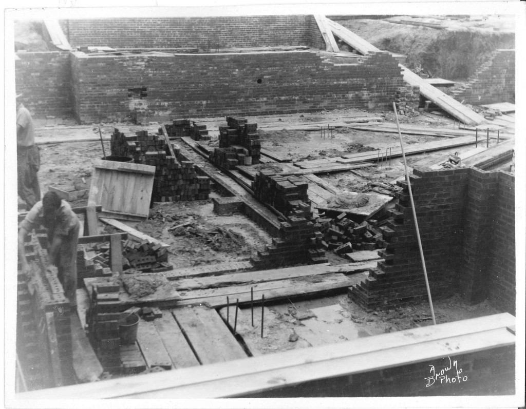 03_September 4 1931_PostOfficeConstruction_LintonIndiana_1