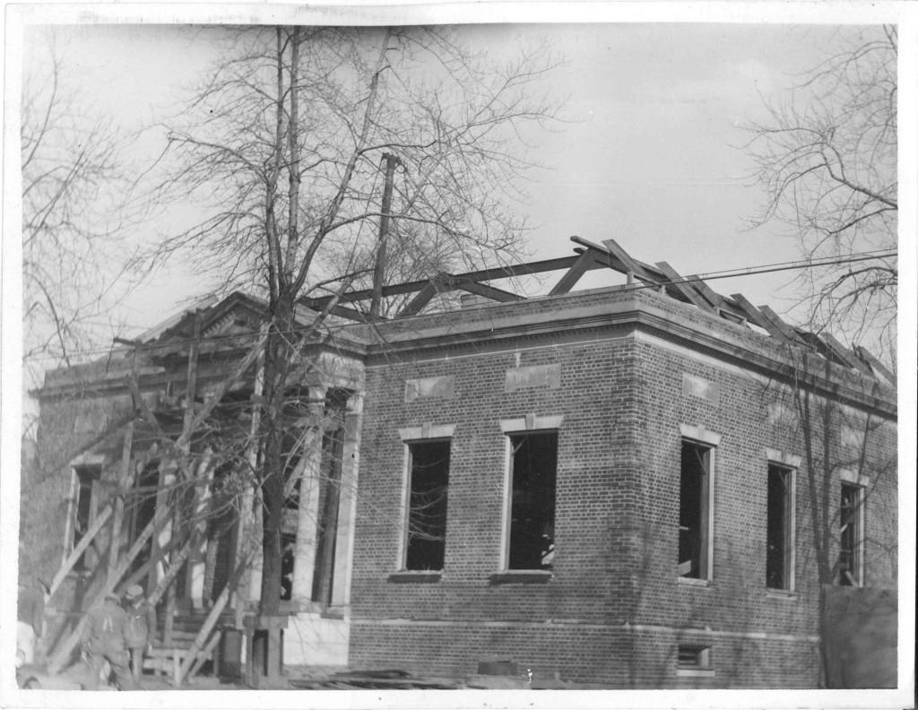 13_December 1 1931_PostOfficeConstruction_LintonIndiana_1