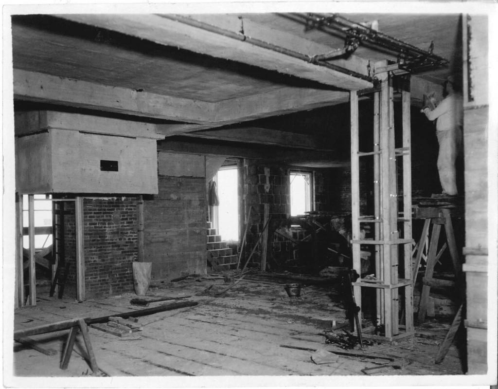 16_February 2 1932_PostOfficeConstruction_LintonIndiana