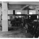 22_April 30 1932_View of Workroom etc._PostOfficeContstuction_LintonIndiana
