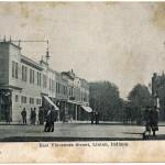 31 East Vincennes Street