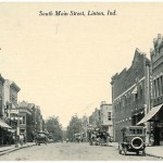 32 south Main Street