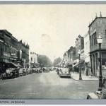 45 Main Street