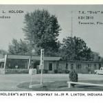 52 Holdens motel