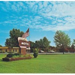 53 Allens Motel
