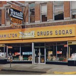 61 Hamilton Drug store