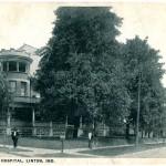 65 Freeman city hospital