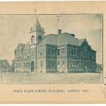 79 First Ward School