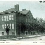 79 NE Ward school