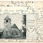 84a ME church