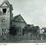 85c ME church