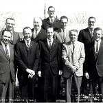 Civitan Club, Charter members 1968 fm
