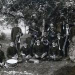 Crescent Band Switz City fm