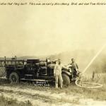 Firetruck, 1920 fm