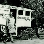 Shady Row Dairy fm